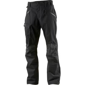 Lundhags M's Rocketeer Pants Black